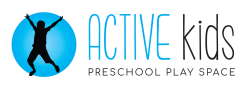 ACTIVE KIDS PRESCHOOL PLAY SPACE